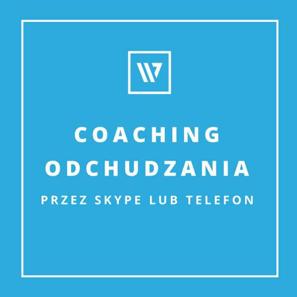Coaching odchudzania Wiktor Tokarski