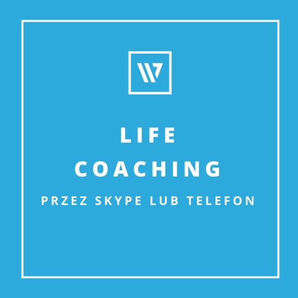 Life coaching Wiktor Tokarski