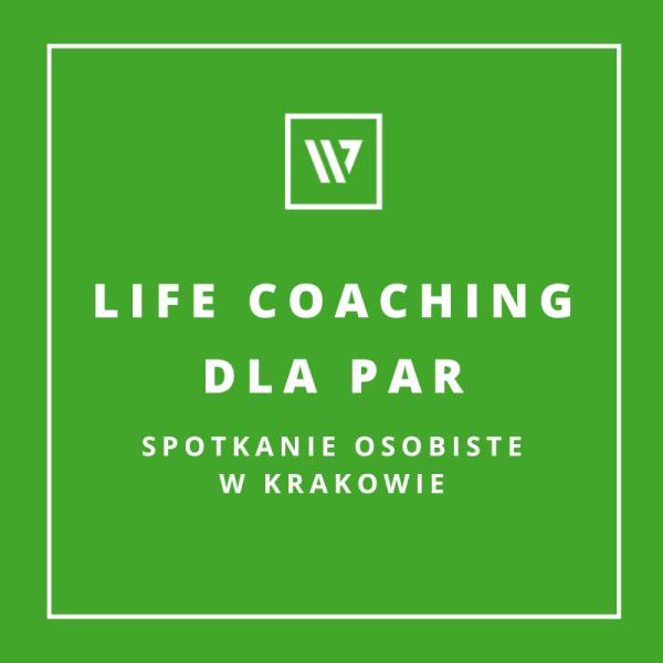Life coaching dla par Wiktor Tokarski