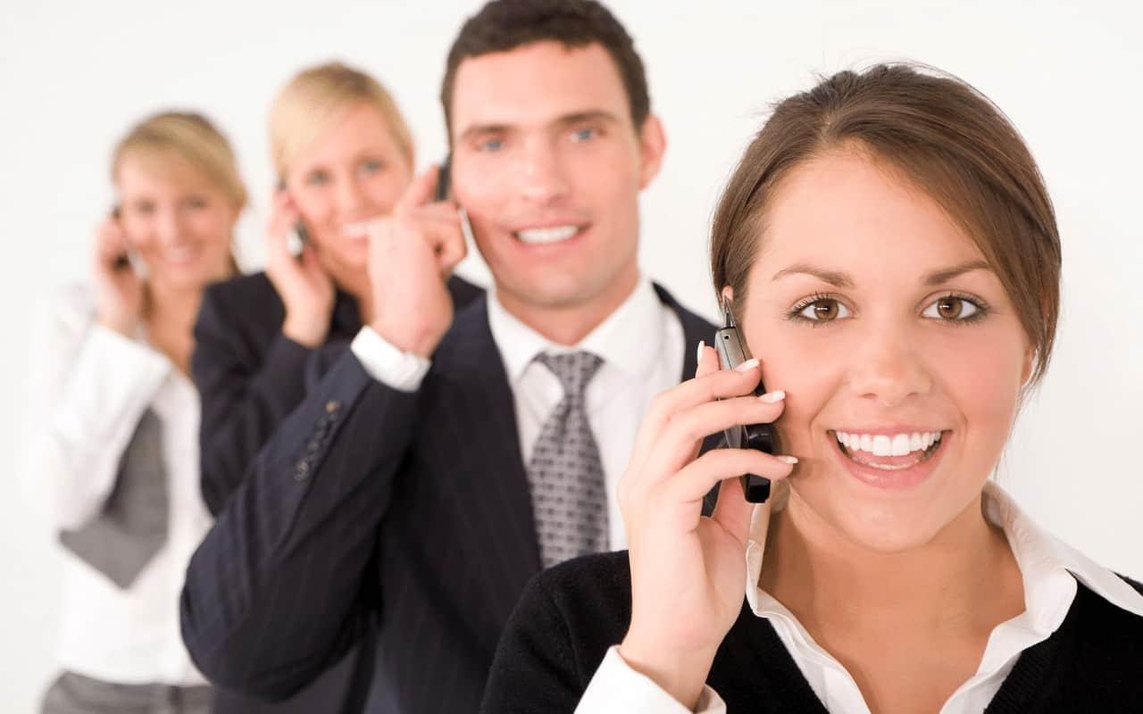 Szkolenia pracowników z komunikacji interpersonalnej