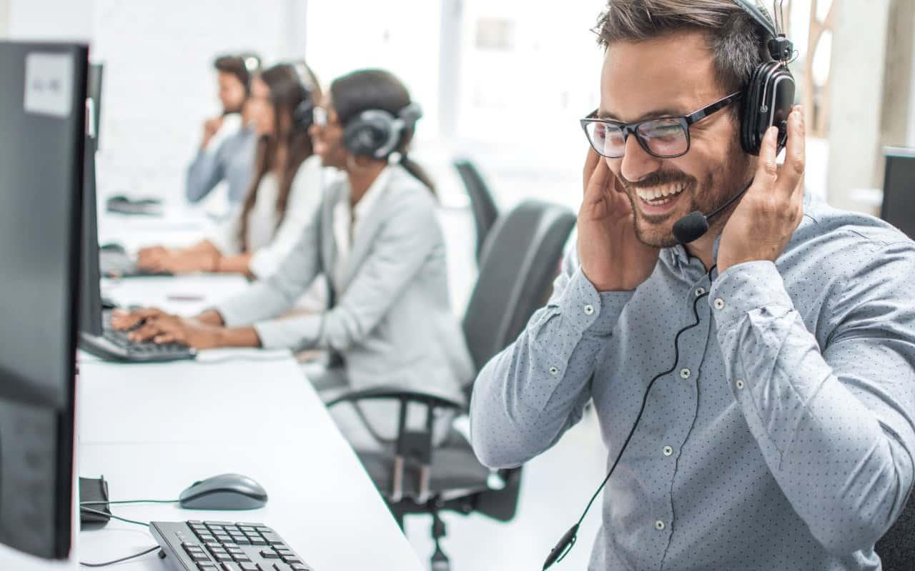 Trudny klient nie straszny pracownikowi call center