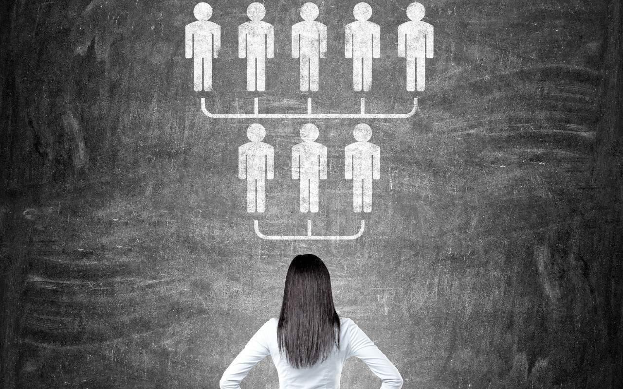 Szkolenia dla managerów - delegowanie zadań