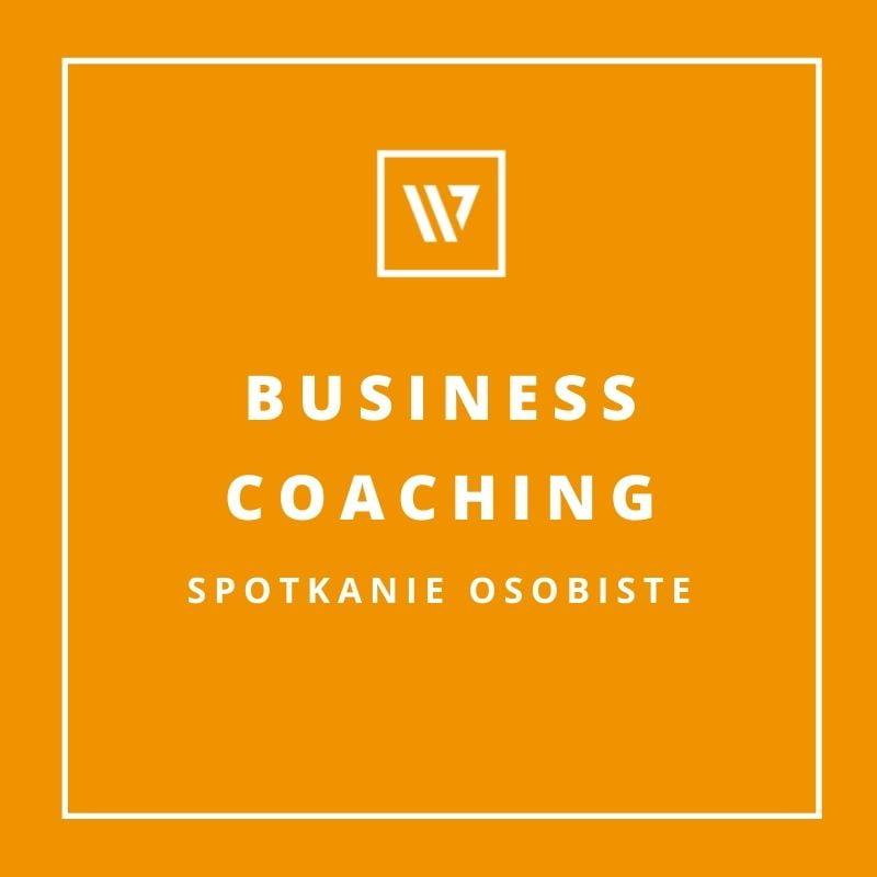 Business coaching u Wiktora Tokarskiego