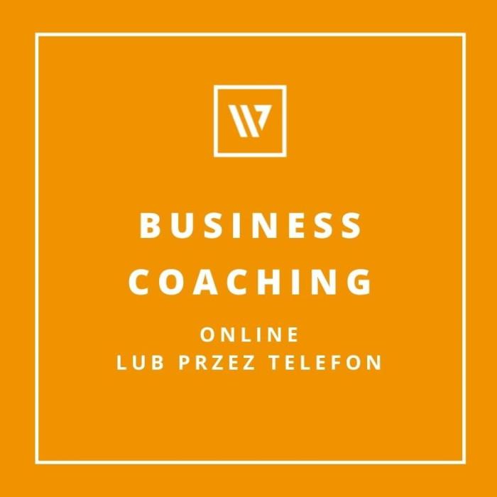 Business coaching online u Wiktora Tokarskiego
