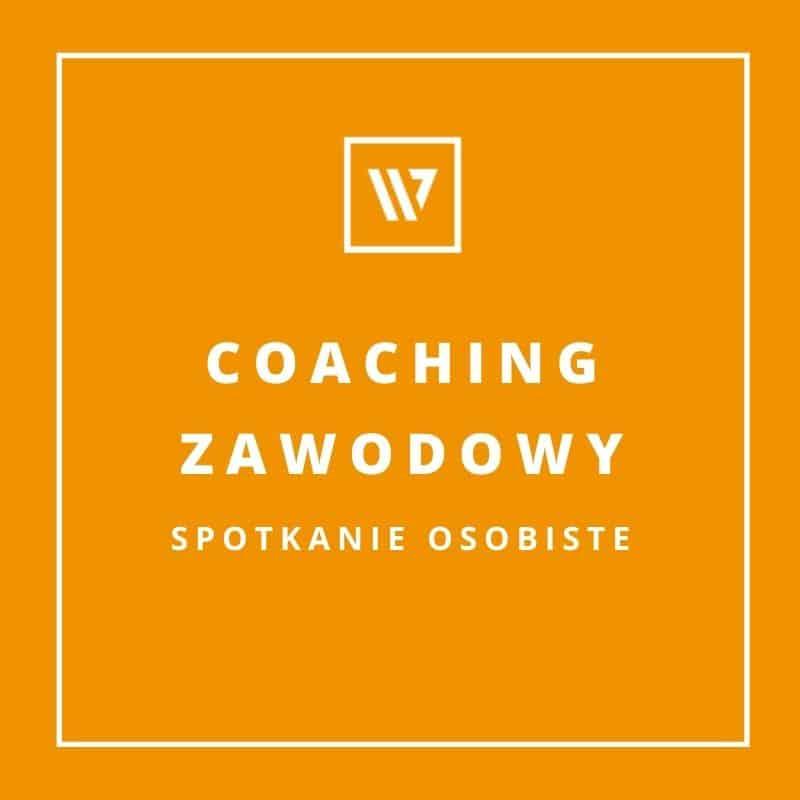 Coaching zawodowy u Wiktora Tokarskiego