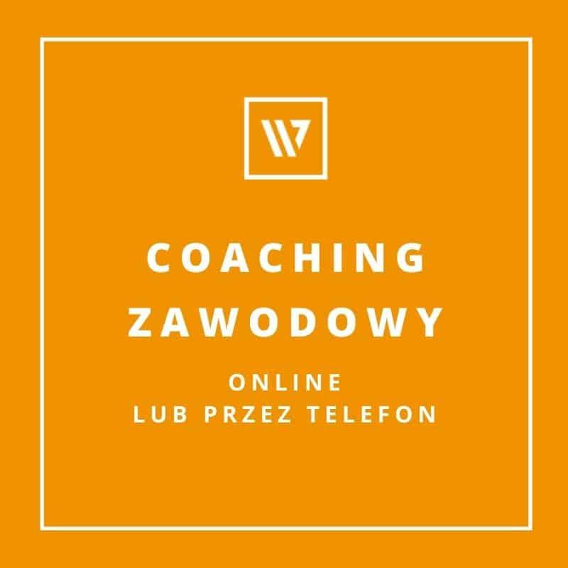 Coaching zawodowy online u Wiktora Tokarskiego
