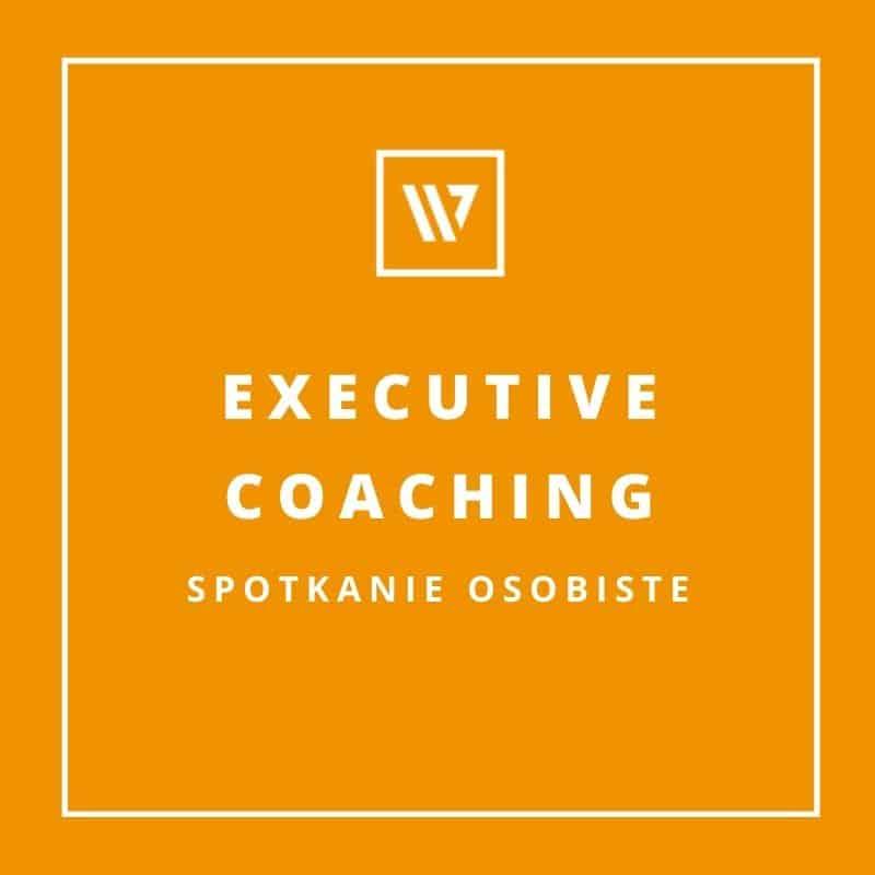 Executive coaching u Wiktora Tokarskiego
