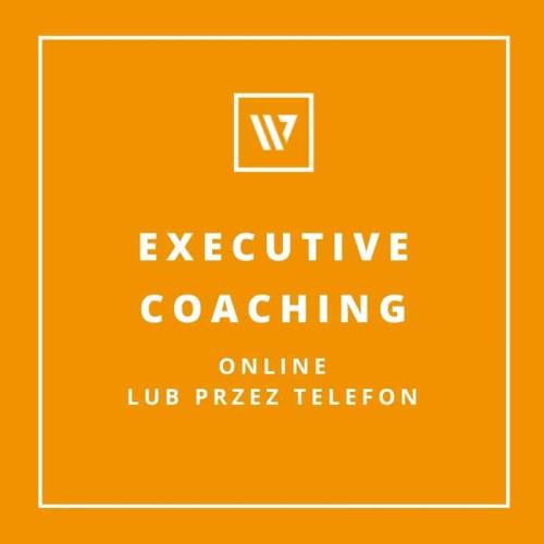 Executive coaching online u Wiktora Tokarskiego