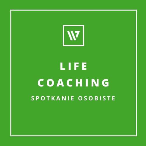 Life coaching u Wiktora Tokarskiego
