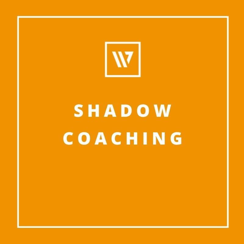 Shadow coaching u Wiktora Tokarskiego