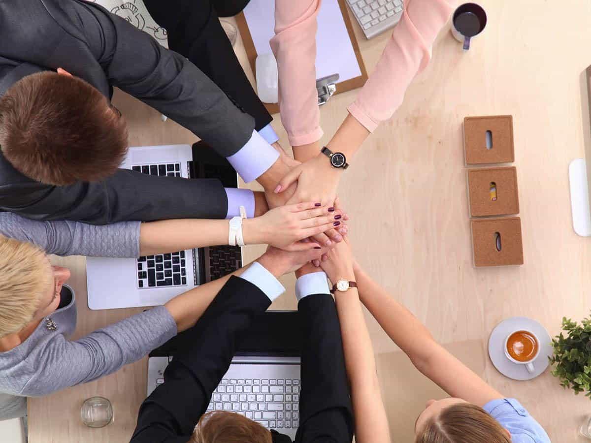 Współpraca biznesowa, praca zespołowa Business coaching