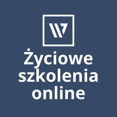 Życiowe szkolenia online