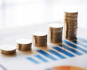 Pieniądze w domowym budżecie
